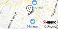 Начальная школа-детский сад №97 на карте