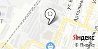 Экспресс офис на карте