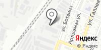 Экосфера на карте