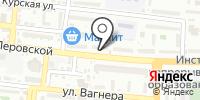 Детская библиотека №9 на карте