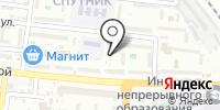 Иринка на карте