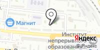 Сеть магазинов ортопедических изделий на карте