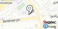 Комстрой Инвест на карте