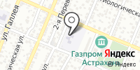 Детский сад №52 на карте
