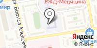 Средняя общеобразовательная школа №24 на карте