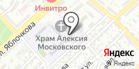 Детский сад №81 на карте