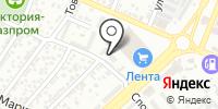 Хлебозавод Болдинский на карте