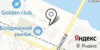 Гарант-Пласт на карте