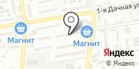 АрхПроектДренаж на карте