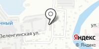 Астраханьпромсвязьмонтаж на карте