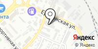 Волгопромвентиляция на карте