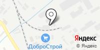 РОВЕН на карте