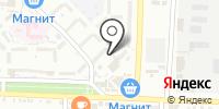 ЕИРЦ на карте