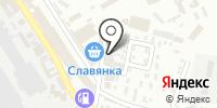 Альт-Посуда на карте