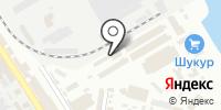 Аст-ИНСТРУМЕНТЫ-STURM на карте