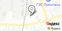 VIP на карте