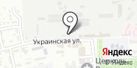 Аск-Пласт на карте