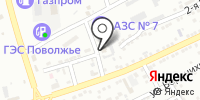 Атолл-Авто на карте