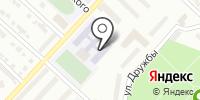 Строительно-промышленный колледж на карте