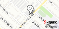 Волжские тепловые сети Республики Марий Эл на карте