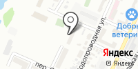 IT Company на карте