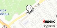 Злато Телеком-ПФО на карте