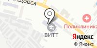 Профессиональное училище №15 на карте