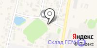 Пожарная часть №110 на карте