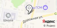 Красноярское ЖКХ на карте