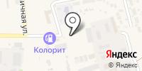 Красноярское ремонтно-техническое предприятие на карте