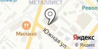 Автоимпорт на карте