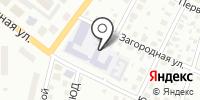 Автокурсы на карте