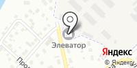 Набережночелнинский элеватор на карте