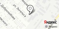 Производственно-монтажная фирма на карте