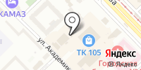 Искушение на карте