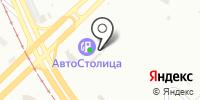 ТехСпецСтрой на карте