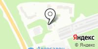 AvtoСтиль на карте