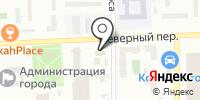 Премьер-Отель на карте