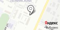 АкваБурСервис на карте