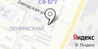 Рекламные Технологии на карте