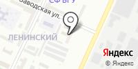 СтройКомплектПоставка на карте