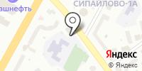 Фрегат на карте