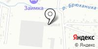 Арсенал Прикамье на карте