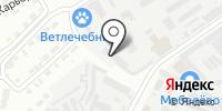 УралБиоВет на карте
