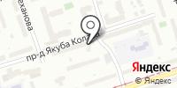 Стройком на карте