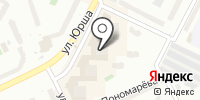 Техноком24 на карте