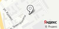 СБК-Охрана на карте