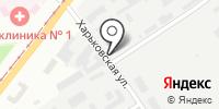 СпецЭлектроТорг на карте