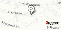 Грузинский чай на карте