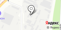 Урал Механик на карте